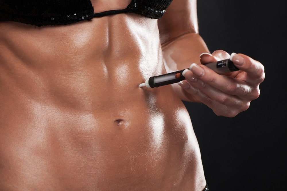 HGH Injections - Aesthetic Health and Weight Loss